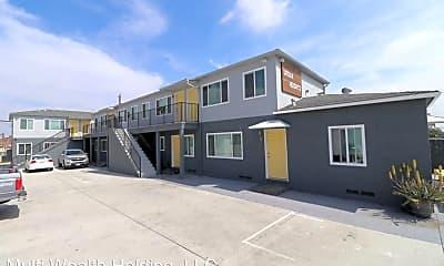Building, 3853 Cherokee Ave, 0