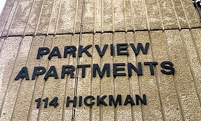 Park View, 1
