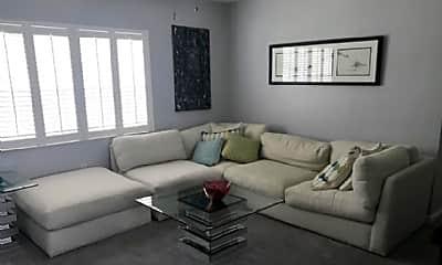 Living Room, 5470 SW 76th St, 1