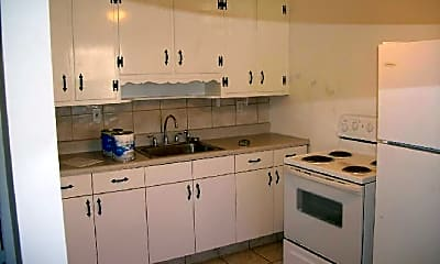 Kitchen, 1086 Wolfe St, 1