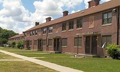 Craven Terrace, 0