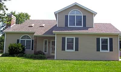 Building, 4194 E Summerset St, 0