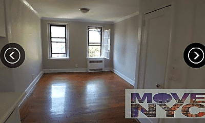 Living Room, 128 St Marks Pl, 1