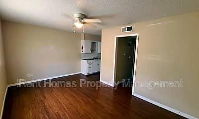 Bedroom, 2409 W Ave N, 1