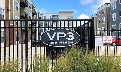 VP3 APARTMENT COMPLEX, 1