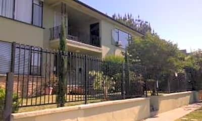 Building, 5315 Loma Linda Ave, 2