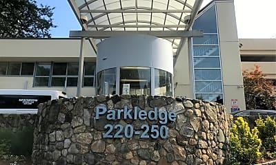 Parkledge Apartments, 1