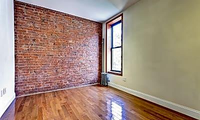 Living Room, 164 Sherman Ave, 0