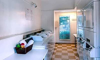 Bathroom, Park Timbers, 2