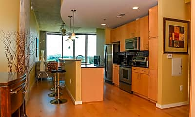 Kitchen, 316 17th St NW, 1
