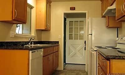 Kitchen, 1712 Marshall Ct, 1