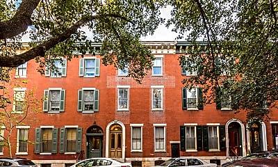 Building, 1710 Wallace St E, 2