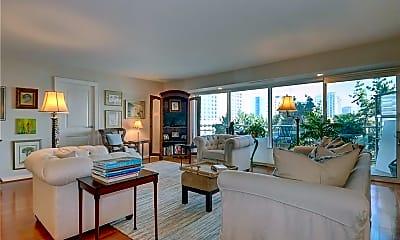 Living Room, 3810 Atlantic Ave, 0