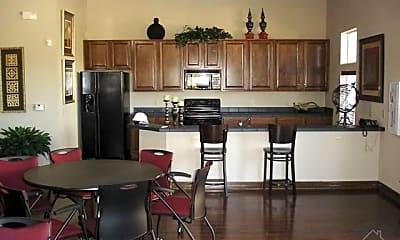 Kitchen, 9520 Wilcrest Dr, 2