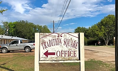 Tradition Square Apartments, 1