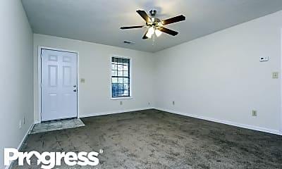 Bedroom, 318 Freeport Dr, 1