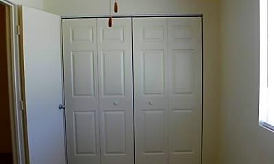 Bedroom, 2117 S Granada Dr, 2