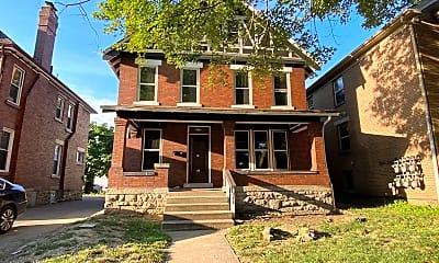 Building, 211 E 16th Ave, 0