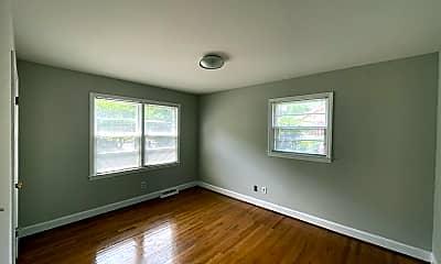 Bedroom, 1521 Woodhill Ln, 2