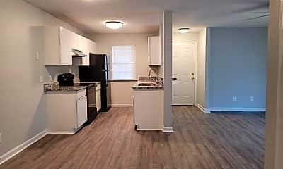 Kitchen, 403 S Thomas Rd, 0