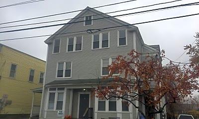 Building, 113 Maple St, 0