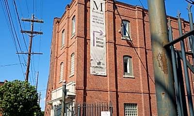 M Residential, 1