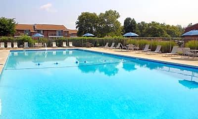 Pool, Rivers Bend, 0