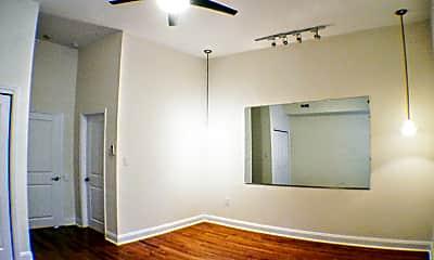 Bedroom, 526 S 3rd St 2R, 2