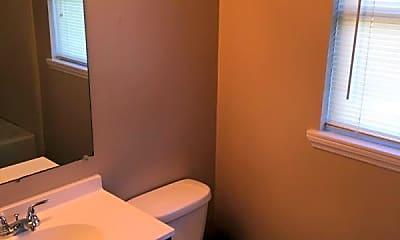 Bathroom, 356 Dees St, 2