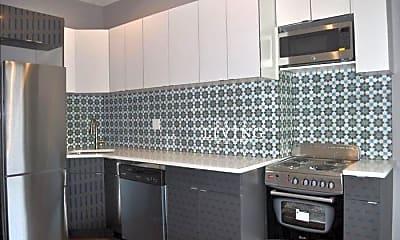 Kitchen, 1509 Fulton St, 0
