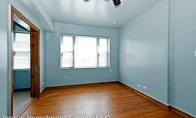 Bedroom, 3014 W 63rd St, 1