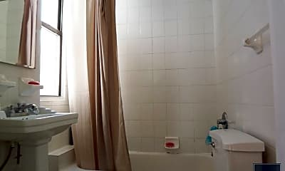 Bathroom, 220 W 71st St, 2