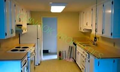 Kitchen, 306 Owosso Dr, 1