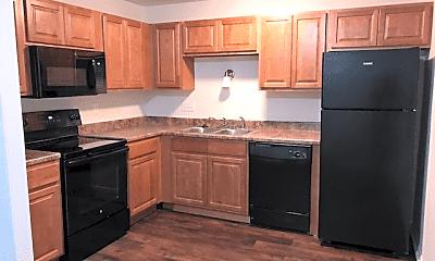 Kitchen, 402 S Brown School Rd, 0