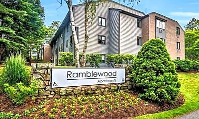 Ramblewood Apartments, 0