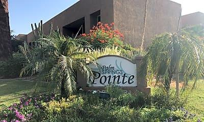 Palm Springs Pointe Senior Apartments, 1