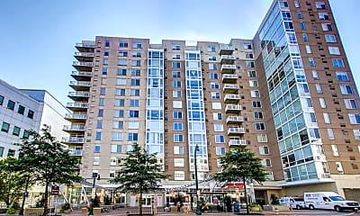 Building, 930 Wayne Ave 1307, 0