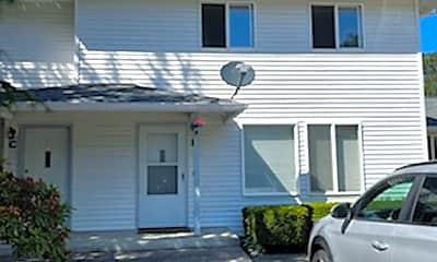Building, 750 A St, 0