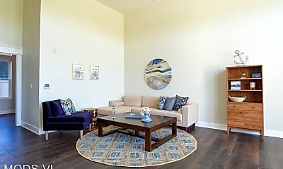 Living Room, 13108 Lincoln Road, 1