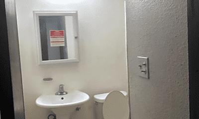 Bathroom, 8931 Curran Blvd, 2