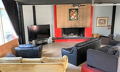 Living Room, 123 S 11th St, 1