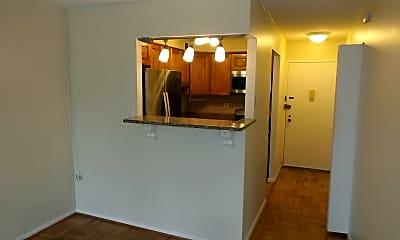 Kitchen, 700 7th St SW 218, 1
