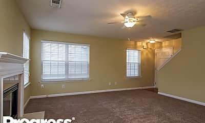 Living Room, 5150 Sky Ridge Way, 1