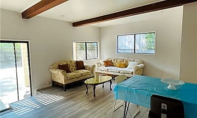 Dining Room, 5519 Ventura Canyon Ave, 1