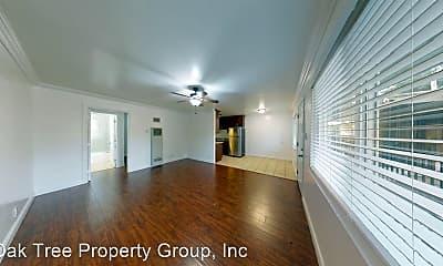 Living Room, 3040 Lynde St, 1