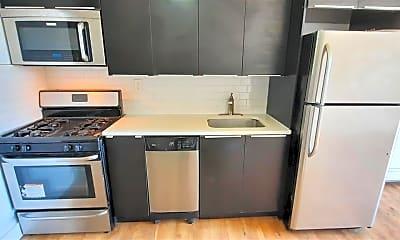 Kitchen, 677 Summit Ave 2R, 0