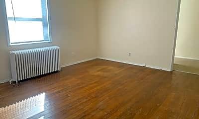 Living Room, 1505 Shroyer Rd, 1