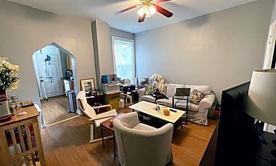 Living Room, 12 Edith Pl, 1