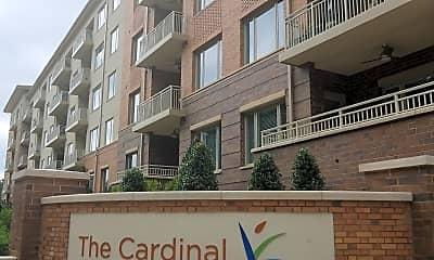 The Cardinal At North Hills, 1