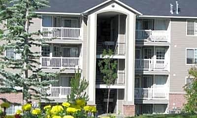 Building, Canyon Park Apartment Homes, 1
